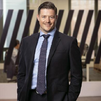 Adrian Calligaris - Senior Consultant Capital & Infrastructure Project Contracts/Procurement